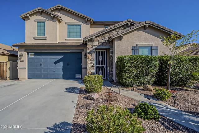 18366 W Surprise Farms Loop, Surprise, AZ 85388 (MLS #6297389) :: Elite Home Advisors