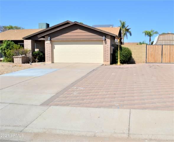 5942 W Sweetwater Avenue, Glendale, AZ 85304 (MLS #6297423) :: Elite Home Advisors