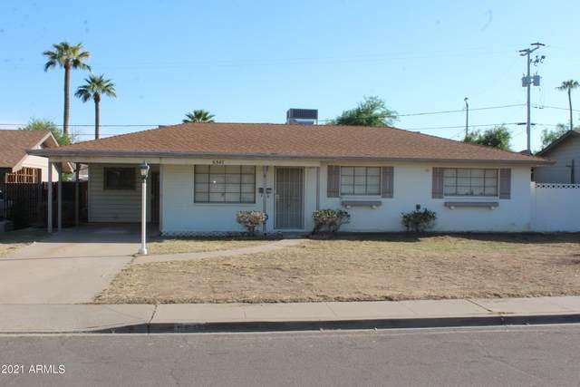 6547 E 2ND Street, Scottsdale, AZ 85251 (MLS #6297433) :: Elite Home Advisors