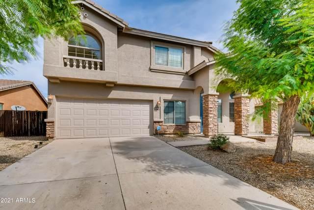 11344 E Starkey Avenue, Mesa, AZ 85212 (MLS #6297693) :: Elite Home Advisors