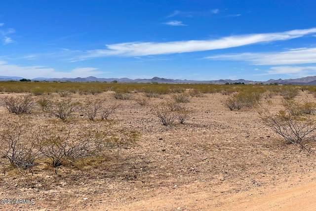 0 W Camelback Road, Tonopah, AZ 85354 (MLS #6297721) :: Jonny West Real Estate