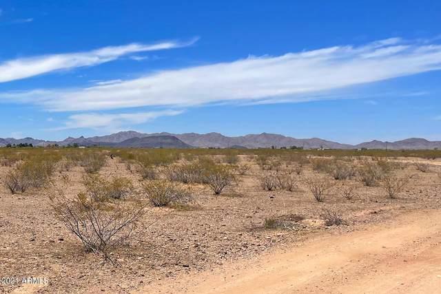 00 W Camelback Road, Tonopah, AZ 85354 (MLS #6297738) :: Jonny West Real Estate