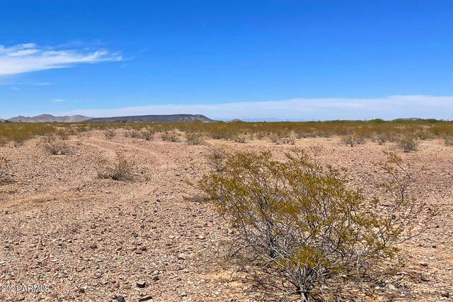 00 Orange Drive, Tonopah, AZ 85354 (MLS #6297755) :: Jonny West Real Estate