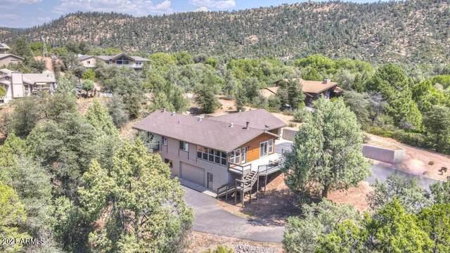 1946 S Moonlight Drive, Star Valley, AZ 85541 (MLS #6297809) :: Elite Home Advisors