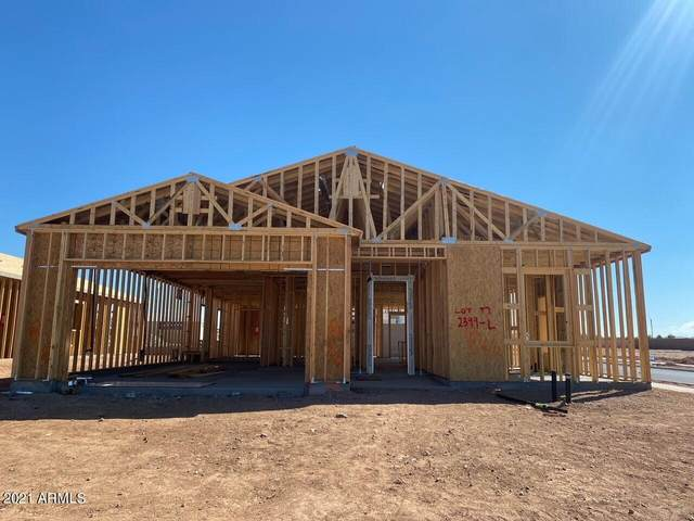 4841 S Pluto, Mesa, AZ 85212 (MLS #6297836) :: Yost Realty Group at RE/MAX Casa Grande