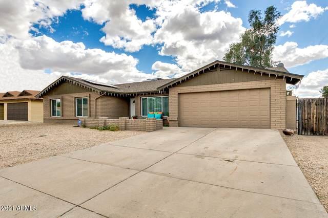 1831 W Evans Drive, Phoenix, AZ 85023 (MLS #6297868) :: Elite Home Advisors