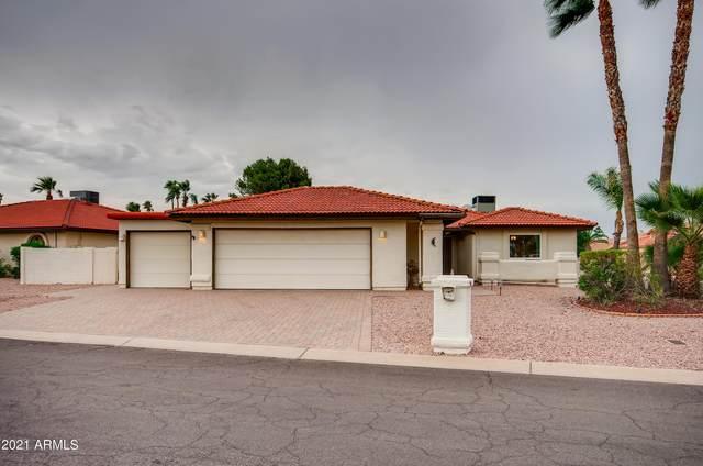 10301 E Silvertree Court, Sun Lakes, AZ 85248 (MLS #6297954) :: Elite Home Advisors