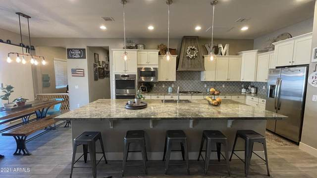 20489 S 199TH Place, Queen Creek, AZ 85142 (MLS #6298072) :: Yost Realty Group at RE/MAX Casa Grande