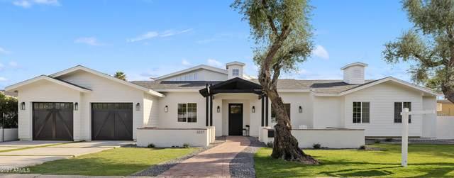 3227 E Hazelwood Street, Phoenix, AZ 85018 (MLS #6298109) :: Elite Home Advisors
