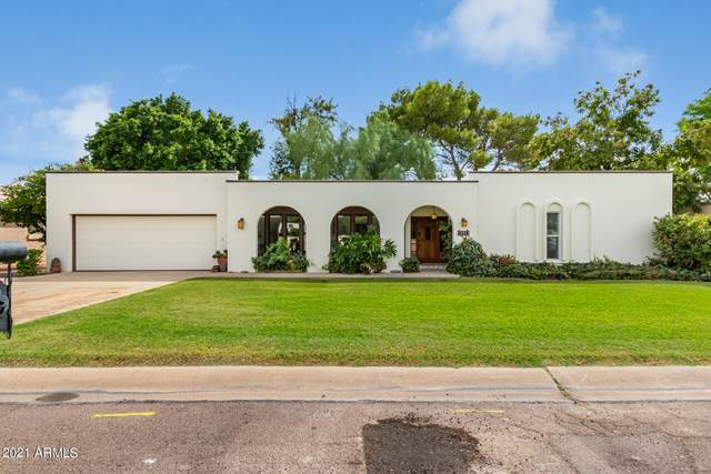 223 W Diana Avenue, Phoenix, AZ 85021 (MLS #6298118) :: Walters Realty Group