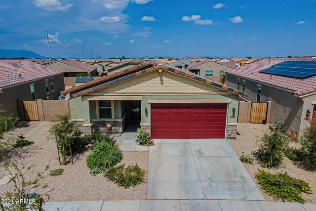 40660 W Jenna Lane, Maricopa, AZ 85138 (MLS #6298119) :: Elite Home Advisors