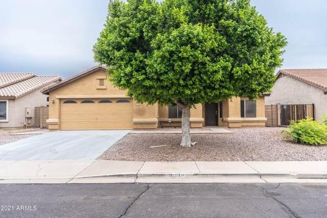 9738 E Juanita Avenue, Mesa, AZ 85209 (MLS #6298186) :: Elite Home Advisors