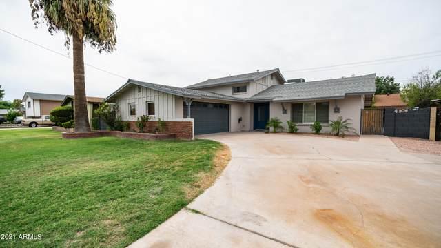 3330 S Terrace Road, Tempe, AZ 85282 (MLS #6298193) :: Jonny West Real Estate