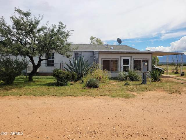 8636 E Mustang Trail, Hereford, AZ 85615 (MLS #6298195) :: Klaus Team Real Estate Solutions