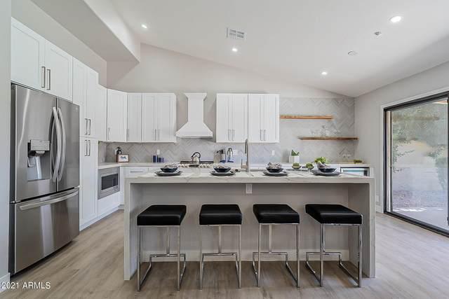 9023 E Caribbean Lane, Scottsdale, AZ 85260 (MLS #6298203) :: Elite Home Advisors