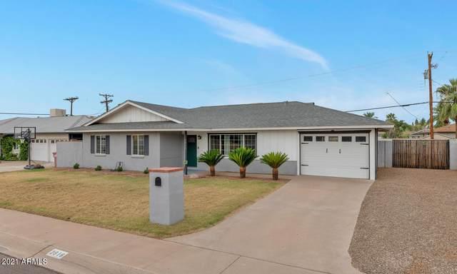 2818 N 82ND Street, Scottsdale, AZ 85257 (MLS #6298228) :: Walters Realty Group
