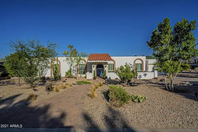 2402 E Brown Street, Phoenix, AZ 85028 (MLS #6298248) :: Yost Realty Group at RE/MAX Casa Grande