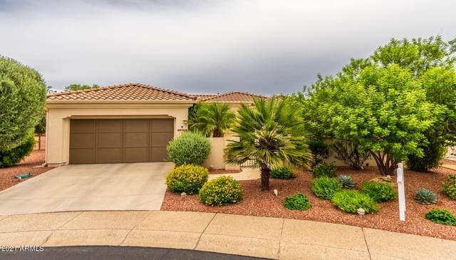 23315 N Las Positas Court, Sun City West, AZ 85375 (MLS #6298320) :: The Daniel Montez Real Estate Group