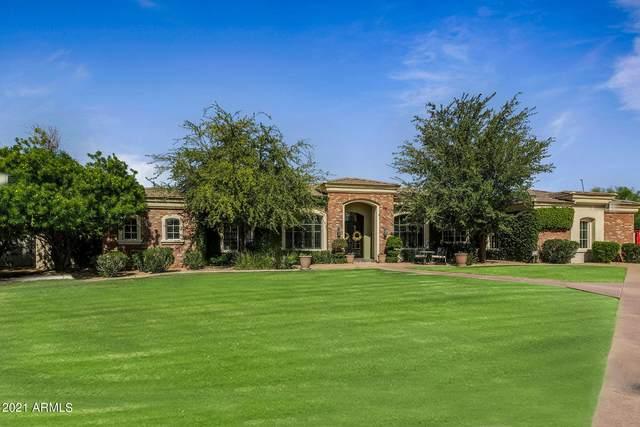 6344 E Paradise Drive, Scottsdale, AZ 85254 (MLS #6298376) :: Walters Realty Group
