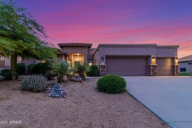 9367 E Mark Lane, Scottsdale, AZ 85262 (MLS #6298443) :: Elite Home Advisors