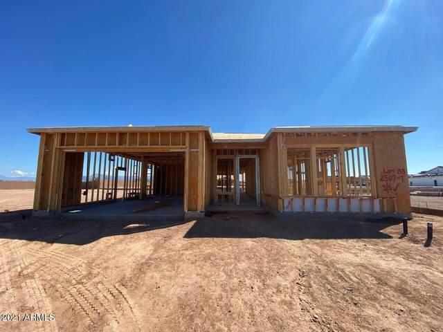 4747 S Orbit, Mesa, AZ 85212 (MLS #6298461) :: Yost Realty Group at RE/MAX Casa Grande
