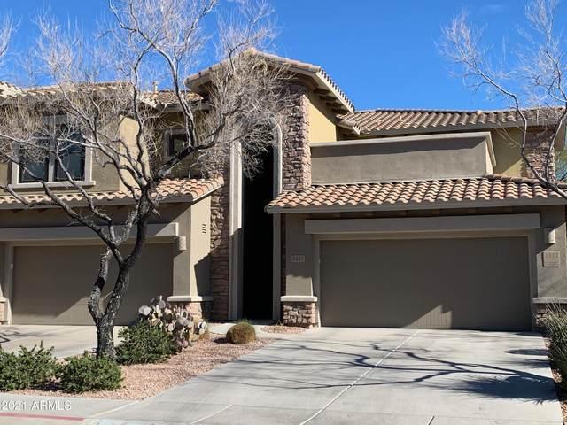 21320 N 56TH Street #2127, Phoenix, AZ 85054 (MLS #6298611) :: RE/MAX Desert Showcase