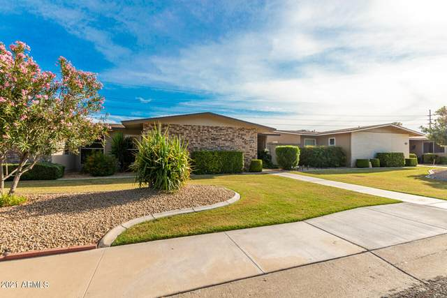 10541 W Granada Drive, Sun City, AZ 85373 (MLS #6298655) :: Walters Realty Group