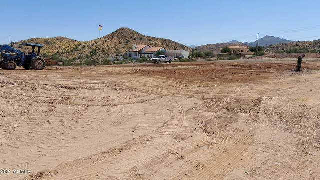 7810 S 138TH Avenue, Goodyear, AZ 85338 (MLS #6298744) :: The Copa Team | The Maricopa Real Estate Company