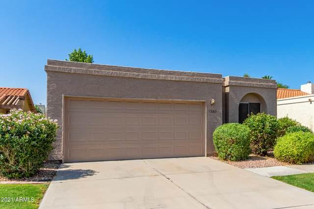 1380 N Santa Anna Court, Chandler, AZ 85224 (MLS #6298752) :: Yost Realty Group at RE/MAX Casa Grande