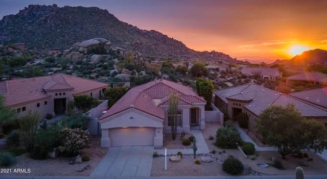 26494 N 115TH Street, Scottsdale, AZ 85255 (MLS #6298797) :: Yost Realty Group at RE/MAX Casa Grande