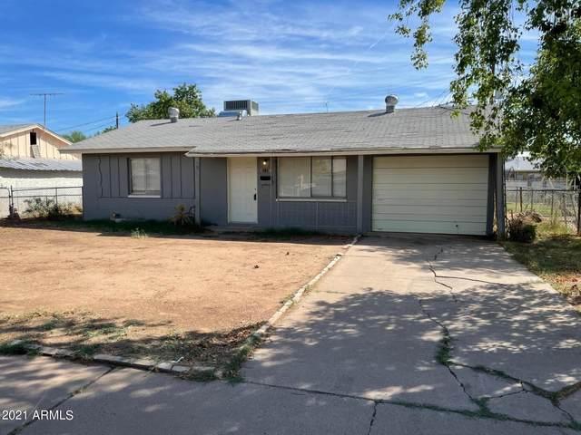 3129 N 37TH Avenue, Phoenix, AZ 85019 (MLS #6298825) :: Yost Realty Group at RE/MAX Casa Grande