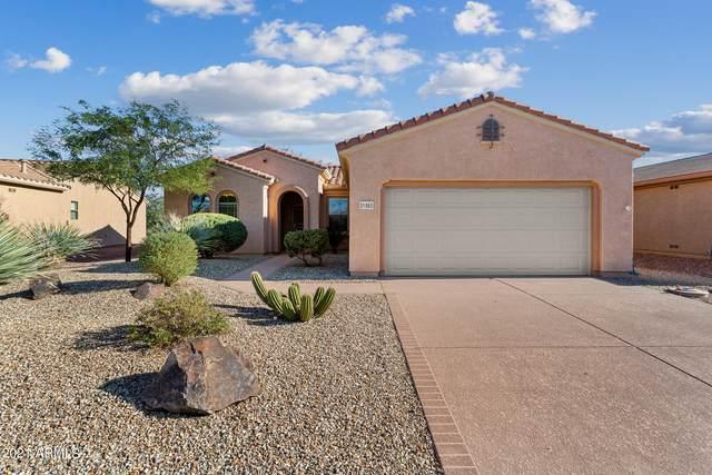 21563 N Casa Royale Drive, Surprise, AZ 85387 (MLS #6298839) :: Elite Home Advisors