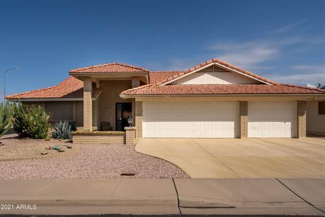 8208 E Monterey Avenue E, Mesa, AZ 85209 (MLS #6298887) :: Elite Home Advisors
