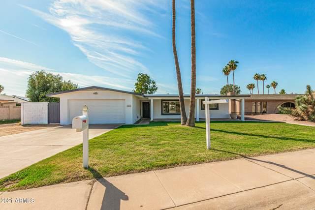 10612 N 37th Avenue, Phoenix, AZ 85029 (MLS #6298980) :: Elite Home Advisors