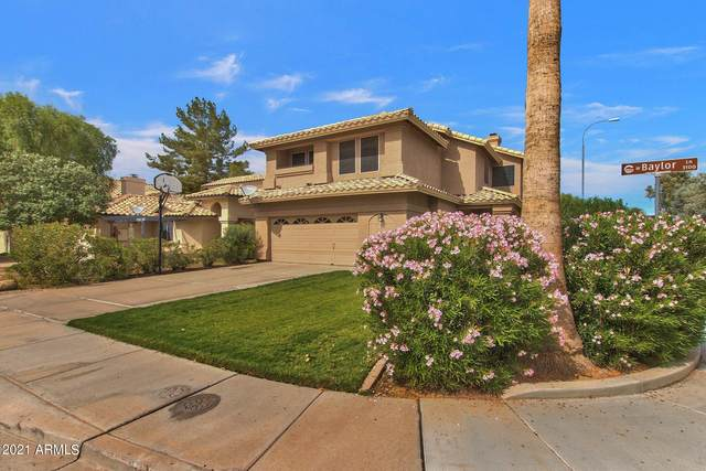 3110 W Baylor Lane, Chandler, AZ 85226 (MLS #6299010) :: The Copa Team | The Maricopa Real Estate Company