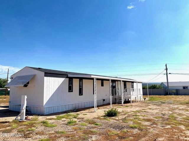 2131 N Monterey Drive, Apache Junction, AZ 85120 (MLS #6299093) :: My Home Group