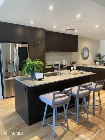 2300 E Campbell Avenue #207, Phoenix, AZ 85016 (MLS #6299099) :: Elite Home Advisors