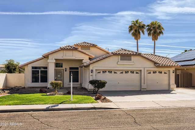 12717 W Lewis Avenue, Avondale, AZ 85392 (MLS #6299194) :: Elite Home Advisors