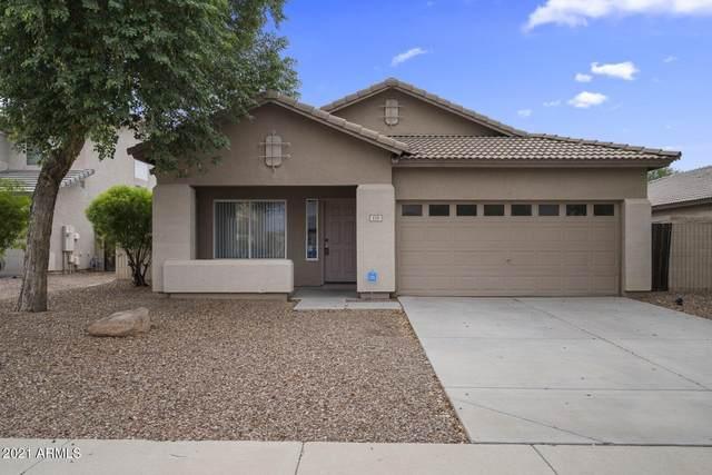 110 N 118TH Avenue, Avondale, AZ 85323 (MLS #6299226) :: Yost Realty Group at RE/MAX Casa Grande