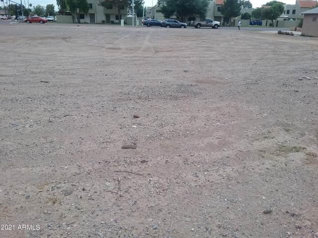 4708 W Bethany Home Road W, Glendale, AZ 85301 (MLS #6299284) :: The Daniel Montez Real Estate Group