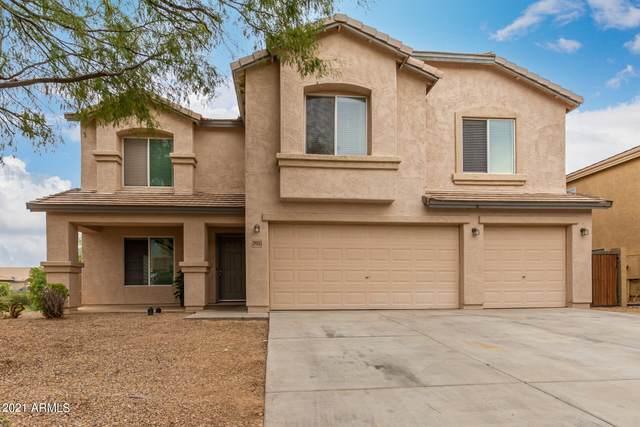28115 N Coal Avenue, San Tan Valley, AZ 85143 (MLS #6299329) :: Elite Home Advisors