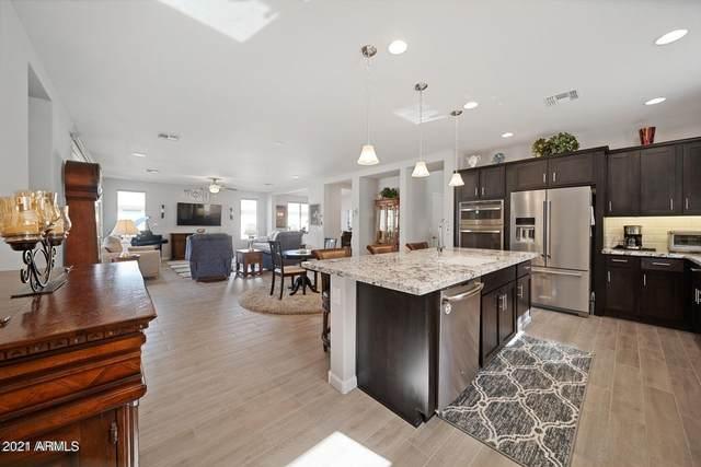 3840 Ridge Runner Way, Wickenburg, AZ 85390 (MLS #6299414) :: Yost Realty Group at RE/MAX Casa Grande