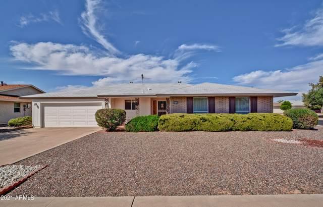 11002 W White Mountain Road, Sun City, AZ 85351 (MLS #6299477) :: Elite Home Advisors