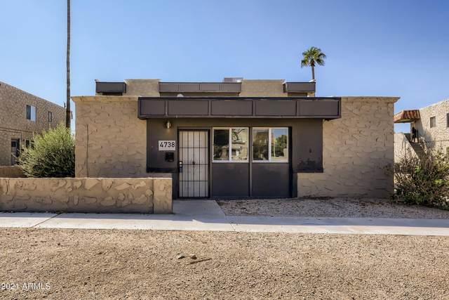 4738 E Portland Street, Phoenix, AZ 85008 (MLS #6299750) :: Klaus Team Real Estate Solutions