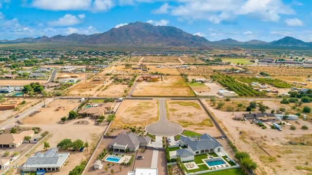 17120 E Mews Road, Queen Creek, AZ 85142 (MLS #6299995) :: The Garcia Group