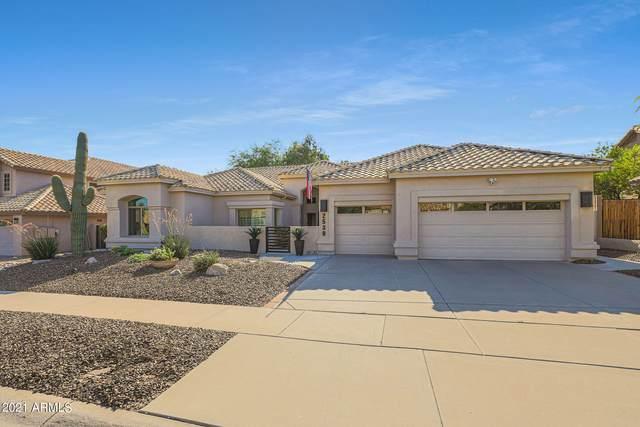 2539 E Desert Willow Drive, Phoenix, AZ 85048 (MLS #6300007) :: Elite Home Advisors