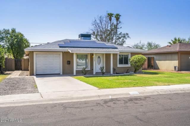 1945 W Fairmount Avenue, Phoenix, AZ 85015 (MLS #6300050) :: Elite Home Advisors