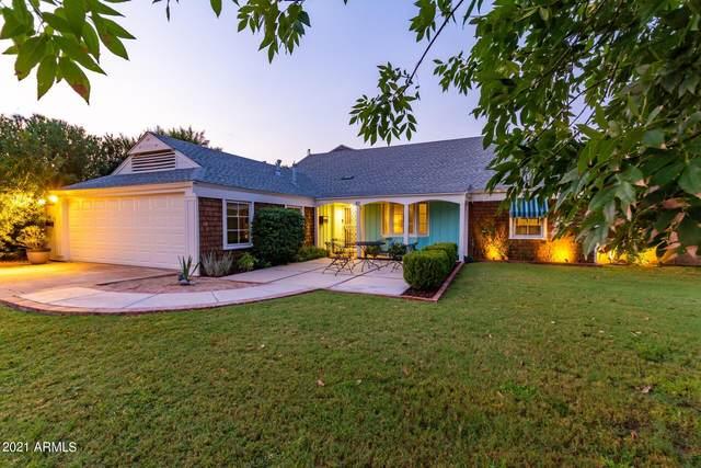 82 W Virginia Avenue, Phoenix, AZ 85003 (MLS #6300070) :: Elite Home Advisors