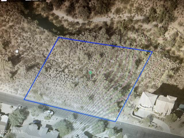 15702 E Greystone Drive, Fountain Hills, AZ 85268 (MLS #6300130) :: The Dobbins Team