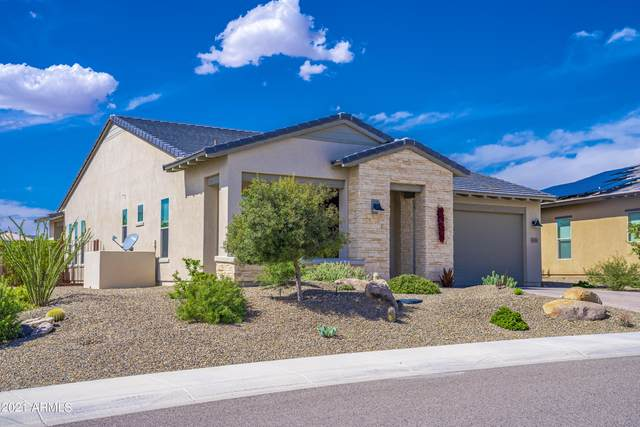 3354 Josey Wales Way, Wickenburg, AZ 85390 (MLS #6300148) :: Yost Realty Group at RE/MAX Casa Grande